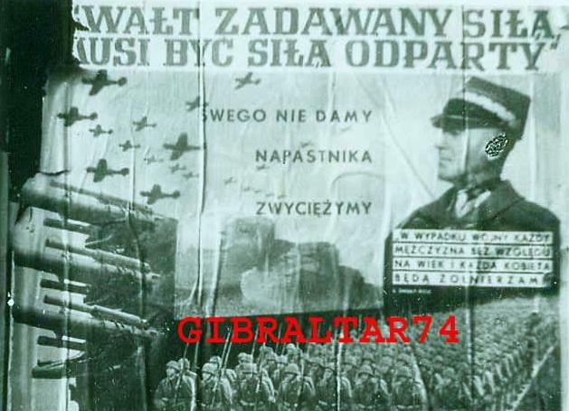 Poland war